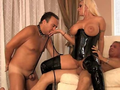Holly's Cuckold Toy Free Movie