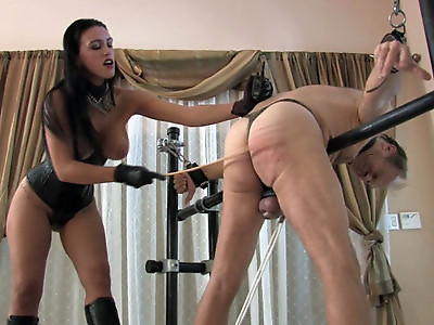 Megan's Cruel Cane Free Movie
