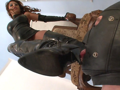 Face Fucked Boot Slut Free Movie