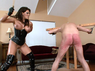 Caned To Breaking Free Movie