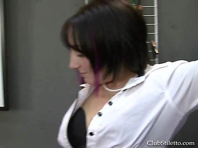Hard Kicking Mistress Free Movie