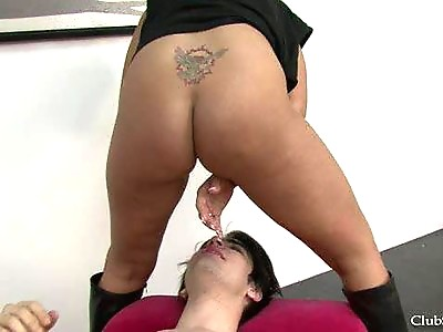 Lick My Ass Free Movie