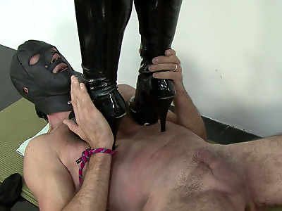 Trample From Hell Free Movie