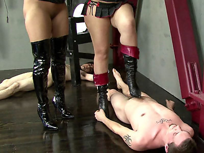Kate Learns To Trample Free Movie
