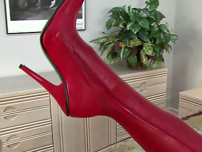 Red Boots Worship Free Movie