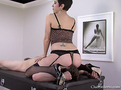 Interrogation Under Ass Free Movie