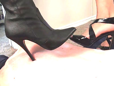 Halloween High Heel Free Movie