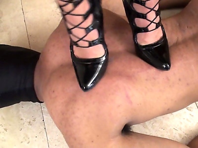 Black Skin And Heels Free Movie