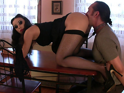 Table Ass Lick Free Movie
