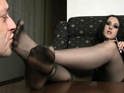Foot Licking Free Movie