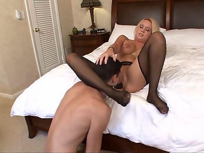 Boss fucking wife