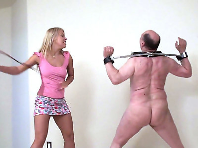 Cuties with Whips Free Movie