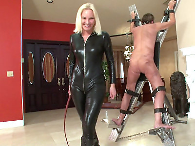Sadistic Bitch Whipping Free Movie