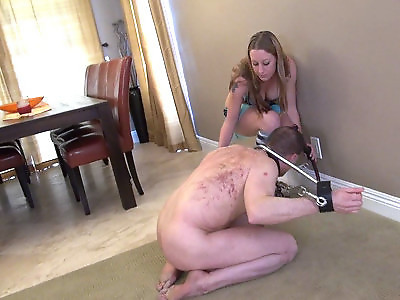 Lizzy's Pain Slut Free Movie